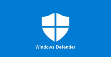 Как отключить Windows Defender?