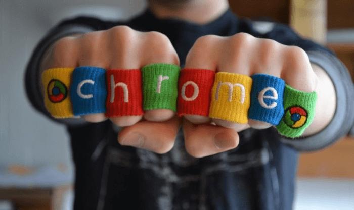 Причины не использовать Google Chrome